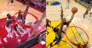 James Harden can