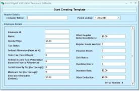 Salary Calculator Salary Calculator Excel Sheet Free Download Employee Salary 76