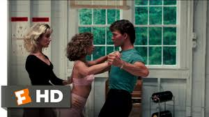 Hungry Eyes - Dirty Dancing (2/12) Movie CLIP (1987) HD - YouTube
