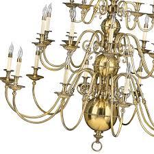 vintage brass chandelier brass chandelier28 crystal brass chandelier extra large