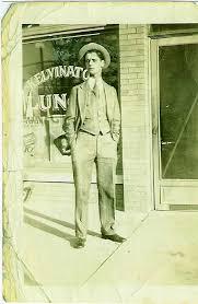 Preston Louis Schmitt (c.1912 - 1993) - Genealogy