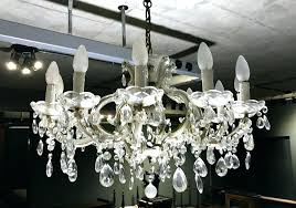 glass and crystal chandeliers chandelier a twelve branch cut glass and crystal chandelier glass crystal chandelier glass and crystal chandeliers