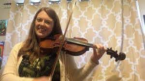 Angus Campbell Scottish fiddle tune ...