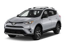 New 2018 Toyota RAV4 SE - Auburn ME - Emerson Toyota