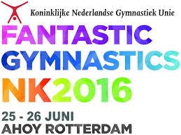 fantastic gymnastics. fantastic gymnastics @ ahoy rotterdam | zuid-holland netherlands o