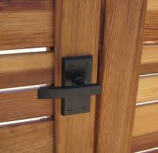 awesome garden gate latches b q