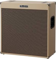 Roland - Blues Cube Cabinet410 | Guitar Amplifier Cabinet