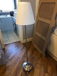 Ikea Floor Lamp In St Helens Merseyside Gumtree