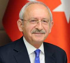 Kemal Kılıçdaroğlu - Nedir.kim | Türkiye'nin Biyografi ve Ansiklopedi  Sitesi™