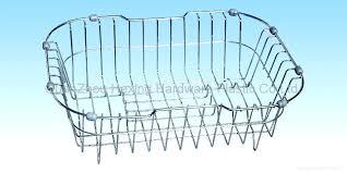 Shop Elkay 35in Stainless Steel Kitchen Sink Strainer Basket At Stainless Steel Kitchen Sink Basket Strainer