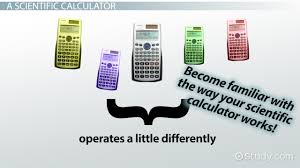 how to solve equations on a calculator lesson transcript study com
