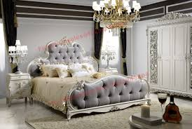 Luxury Bedroom Furniture Sets Factory Directly Sales Luxury Bedrooms Furniture Set Can Be