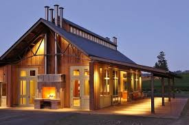 ... Contemporary Ideas Pole Building House The Easy Way For Constructing Barn  Houses Home Decor Help ...