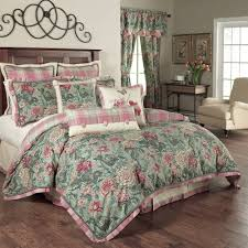 vintage style bedding sets uk designs