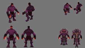 shadow demon set concept wallpapers hd download desktop shadow