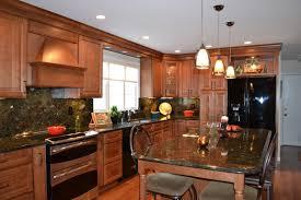 Kitchen Bulkhead Installing Kitchen Cabinets Under Soffit Kitchen