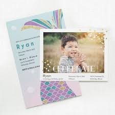 tie dye business cards custom birthday invitations personalized party favors vistaprint
