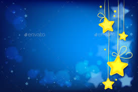 dark blue background images. Wonderful Images Shining Magic Stars On Dark Blue Background  Backgrounds Decorative And Images