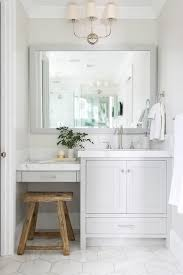 Modern Classic White Bathroom Ideas L Throughout Innovation