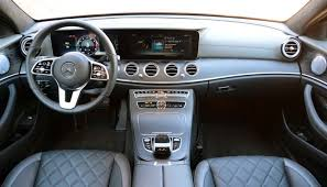 Family friendly features include ambient lighting for sleeping children. Cool Family Car 2019 Mercedes Benz E450 Wagon Test Drive Autonation Drive