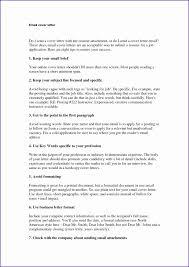 30 Inspirational Sending Resume Via Email Free Resume Ideas