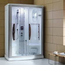 Best 25 Steam Shower Units Ideas On Pinterest Steam Bathroom pertaining to  The Most Brilliant All