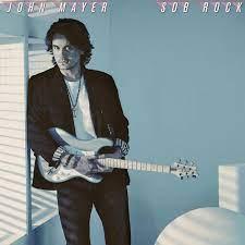 Review: John Mayer revisits soft rock ...