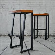 retro chairs nz. style industrial bar stool leather seat american country old retro chairs tall wood stools nz r