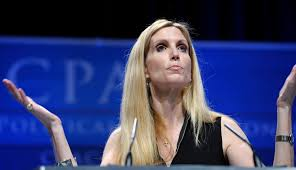 Lawyer to UC Berkeley: Let Ann Coulter speak next week -- or else