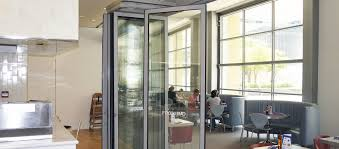 sliding glass doors no bottom track pictures