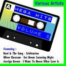 Mega Hits, Vol. 2 [Sound and Vision]