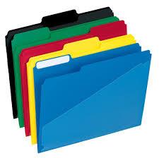 file folders. Interesting Folders Hot Pocket File Folders Assorted Intended Folders O