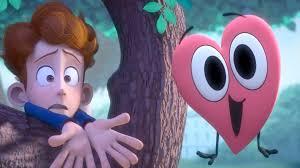 Filmmakers The Perception Of Animation Pebble Studios
