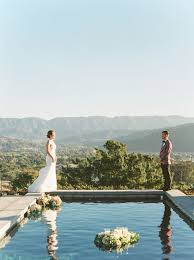 A Romantic, Vintage-Inspired Wedding at a Private Residence in California