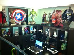 best  geek room decor   best geeky decorating ideas images