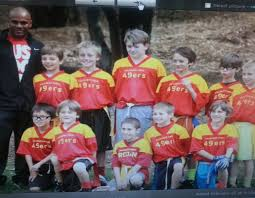 coach todd s football academy team todd sports friday 23rd 9 30am 1 30pm at pali high football field kids ages 6 13 years old 50 you can bring in a team or be placed