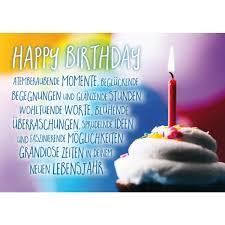 Happy Birthday Cards Quotes In German Glückwünsche Geburtstag