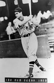 Doerr, Bobby   Baseball Hall of Fame