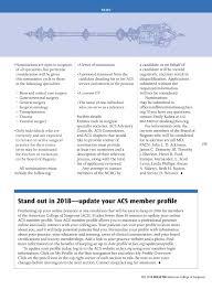 Acs Bulletin November 2018 Page 95