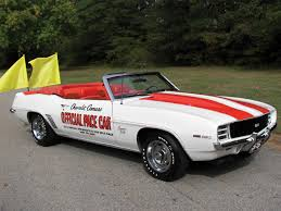 1979 Ford Mustang Indy Pace Car - Car Autos Gallery