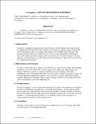 Service Agreements Template – Voipersracing.co