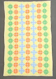 Baby Quilt | Anacostia Community Museum Collections