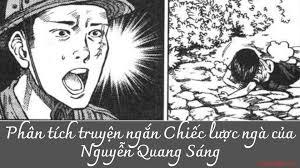 Phân tích truyện ngắn Chiếc lược ngà của Nguyễn Quang Sáng ngắn gọn nhất