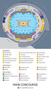 Oakland Warriors Seating Chart Tickets Map Golden State Warriors