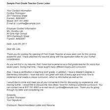 Resume Examples Templates Spanish Teacher Cover Letter No