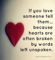Heartbroken Valentines Day Quotes