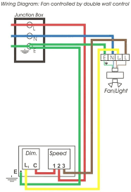 harbor breeze ceiling fan wiring diagram within