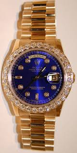 rolex 118238 men s president rolex watches preowned rolex 118238 blue 3ct main jpg rolex president