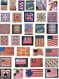 Quilt Inspiration: Q.I. classics: Free Pattern Day ! Patriotic Quilts & This post was recently updated... please link over to our latest Free  Pattern Day for Patriotic Quilts ! Adamdwight.com