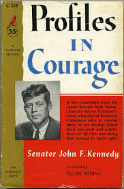 best profiles in courage ideas john kennedy jr paperback edition of profiles in courage